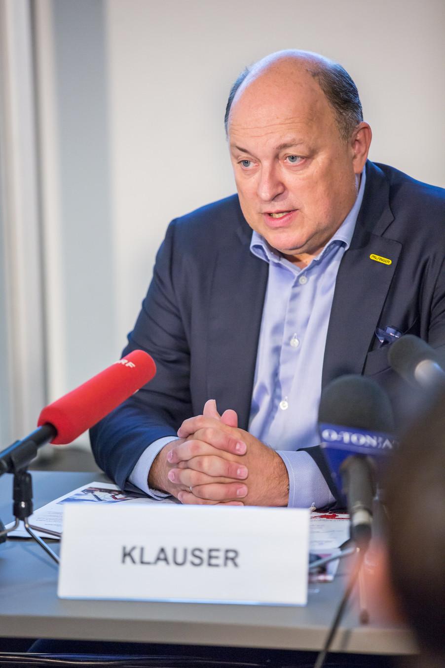 Bild 8 | Pressekonferenz PALFINGER AG
