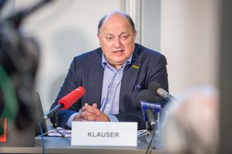 Bild 9 | Pressekonferenz PALFINGER AG