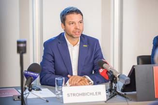 Bild 11 | Pressekonferenz PALFINGER AG