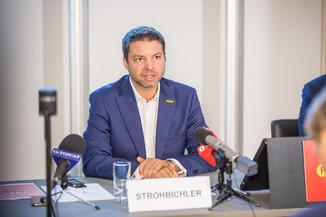 Bild 12 | Pressekonferenz PALFINGER AG