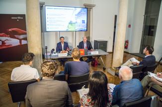 Bild 15 | Pressekonferenz PALFINGER AG