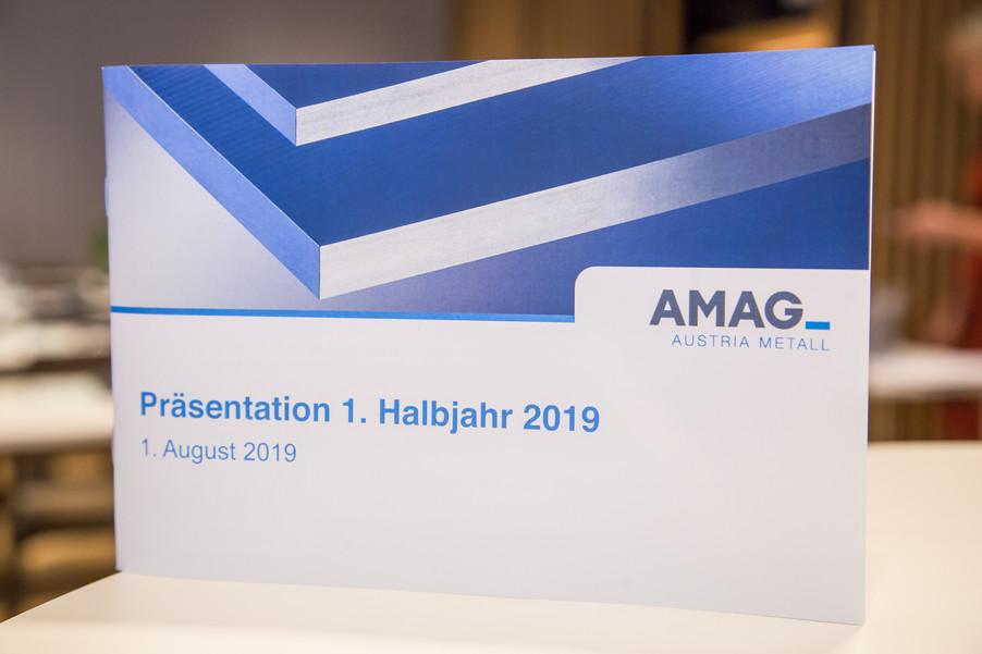 Bild 3 | AMAG Austria Metall AG Halbjahresbilanz-PK