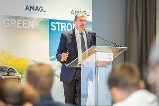 Bild 2 | AMAG Austria Metall AG Halbjahresbilanz-PK