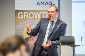 Bild 10 | AMAG Austria Metall AG Halbjahresbilanz-PK