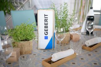 Bild 2 | Geberit Kundenevent am A1 Major Vienna