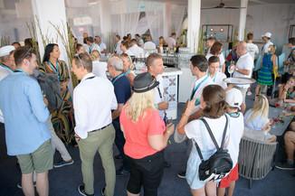 Bild 26 | Geberit Kundenevent am A1 Major Vienna