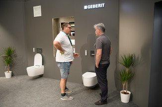 Bild 87 | Geberit Kundenevent am A1 Major Vienna