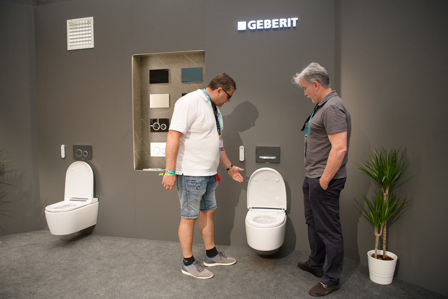 Bild 89 | Geberit Kundenevent am A1 Major Vienna