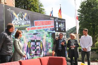 Bild 21   SCHALDMING - 2019-08-20 - Planai & Leutgeb Entertainment Group präsentieren das Line-Up vom Ski ...