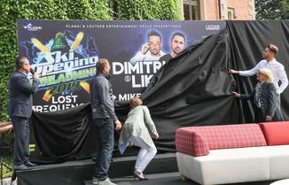 Bild 23   SCHALDMING - 2019-08-20 - Planai & Leutgeb Entertainment Group präsentieren das Line-Up vom Ski ...