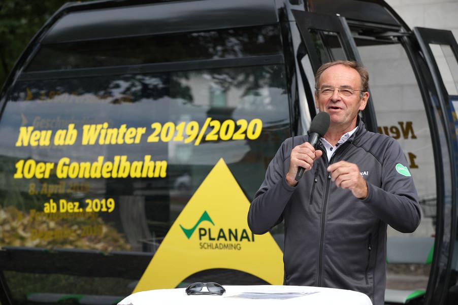 Bild 34   SCHALDMING - 2019-08-20 - Planai & Leutgeb Entertainment Group präsentieren das Line-Up vom Ski ...