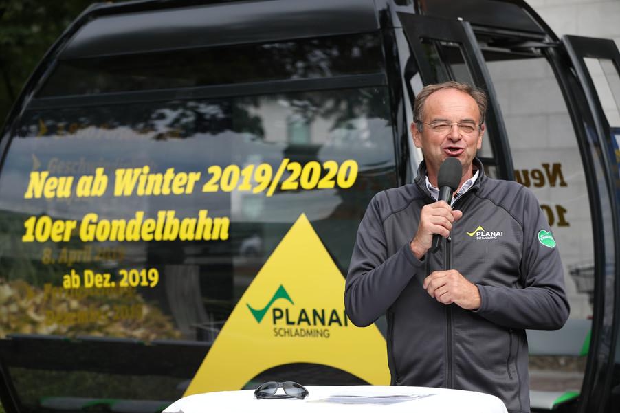 Bild 35   SCHALDMING - 2019-08-20 - Planai & Leutgeb Entertainment Group präsentieren das Line-Up vom Ski ...