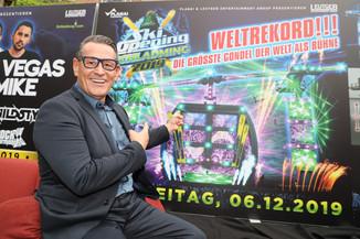 Bild 38   SCHALDMING - 2019-08-20 - Planai & Leutgeb Entertainment Group präsentieren das Line-Up vom Ski ...