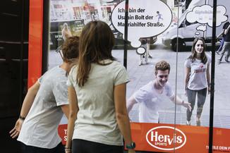Bild 51   Hervis Filialeröffnung Wien Mariahilferstraße