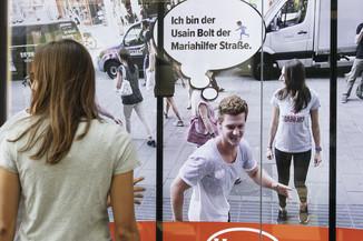 Bild 52   Hervis Filialeröffnung Wien Mariahilferstraße