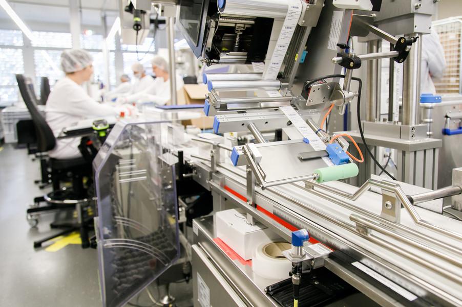Bild 18 | Takeda: Patientenfokus – der rote Faden vom Wirkstoff zum Arzneimittel