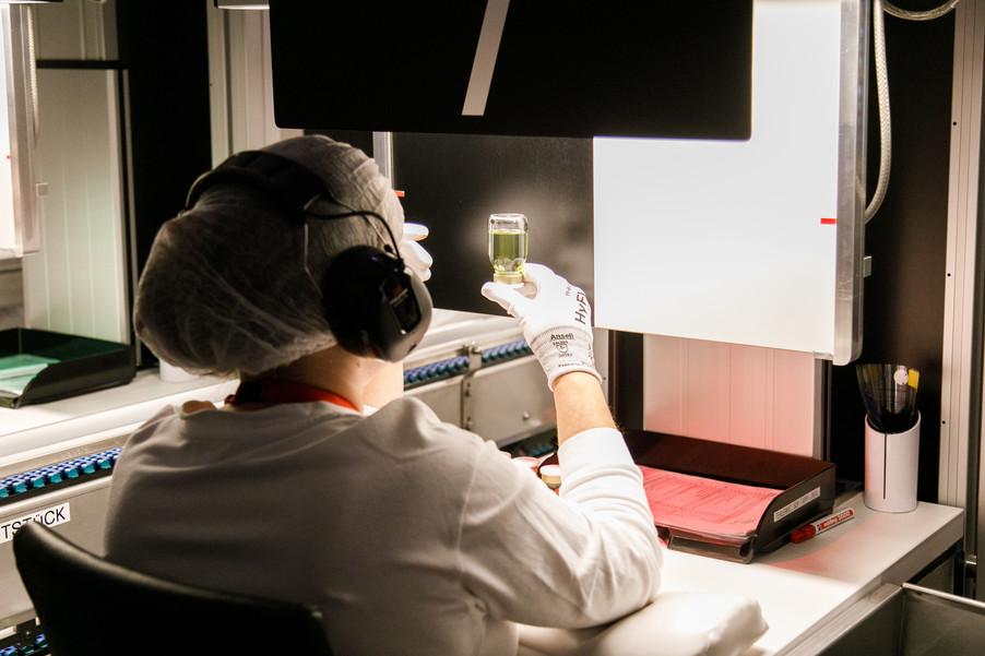 Bild 21 | Takeda: Patientenfokus – der rote Faden vom Wirkstoff zum Arzneimittel