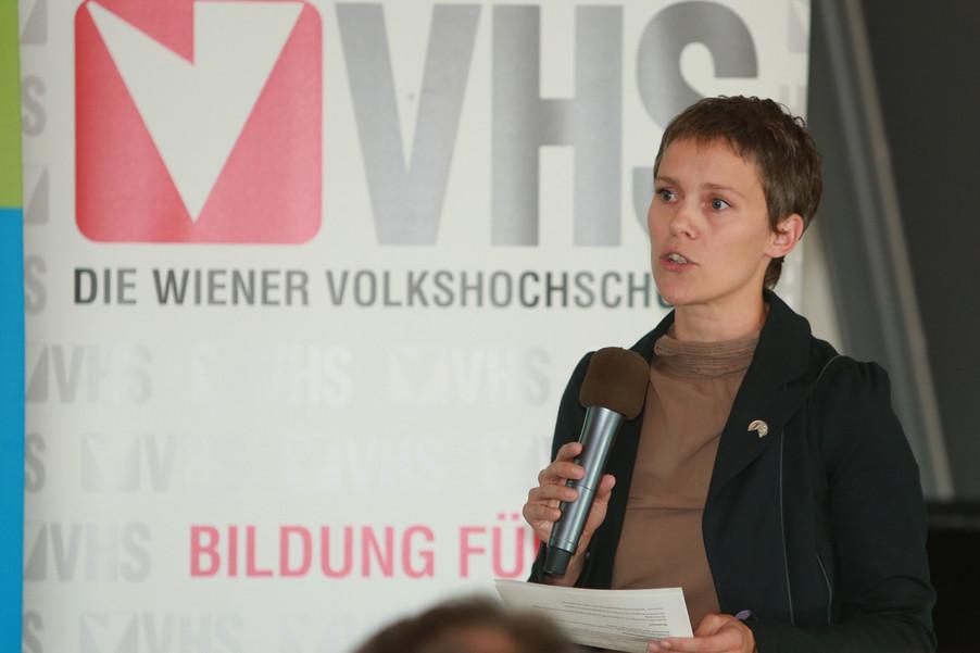 Bild 9 | ZIVILGESELLSCHAFT VOR DER WAHL - Wie halten es die Parteien mit ehrenamtlicher und gemeinnütziger ...