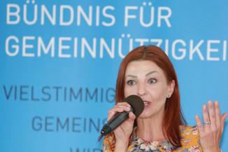 Bild 11 | ZIVILGESELLSCHAFT VOR DER WAHL - Wie halten es die Parteien mit ehrenamtlicher und gemeinnütziger ...