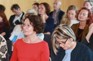 Bild 23 | ZIVILGESELLSCHAFT VOR DER WAHL - Wie halten es die Parteien mit ehrenamtlicher und gemeinnütziger ...