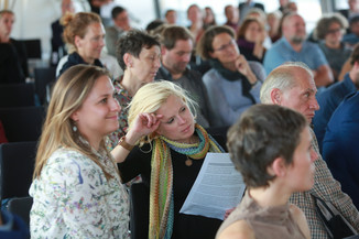 Bild 67 | ZIVILGESELLSCHAFT VOR DER WAHL - Wie halten es die Parteien mit ehrenamtlicher und gemeinnütziger ...