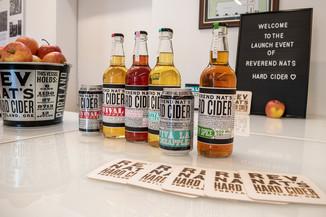 Bild 2 | Launch Reverend Nat's Hard Cider