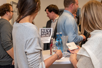 Bild 11 | Launch Reverend Nat's Hard Cider