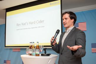 Bild 12 | Launch Reverend Nat's Hard Cider
