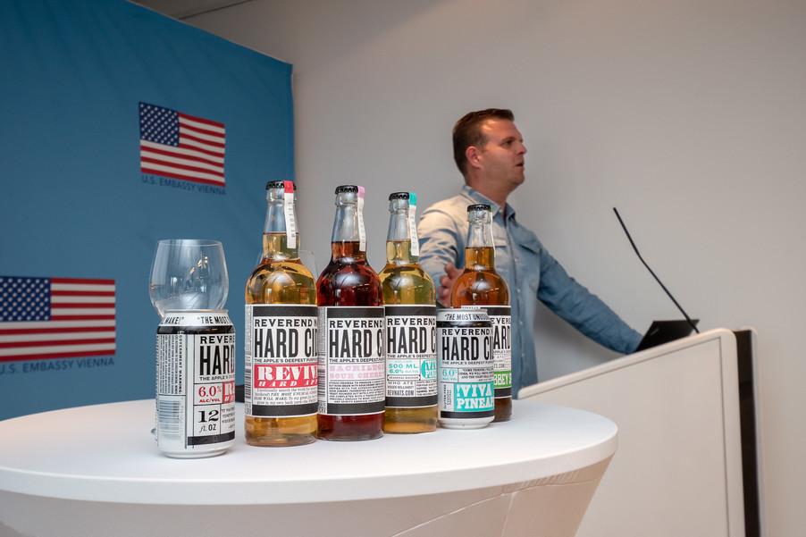 Bild 15 | Launch Reverend Nat's Hard Cider