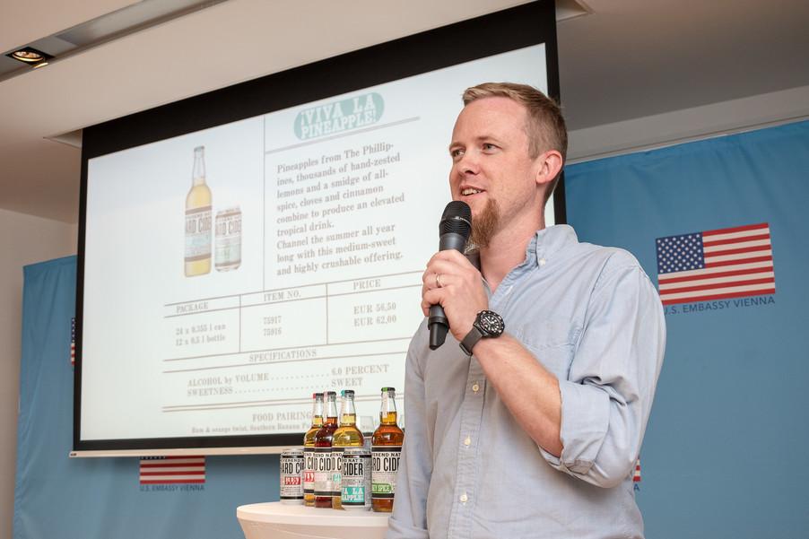 Bild 17 | Launch Reverend Nat's Hard Cider