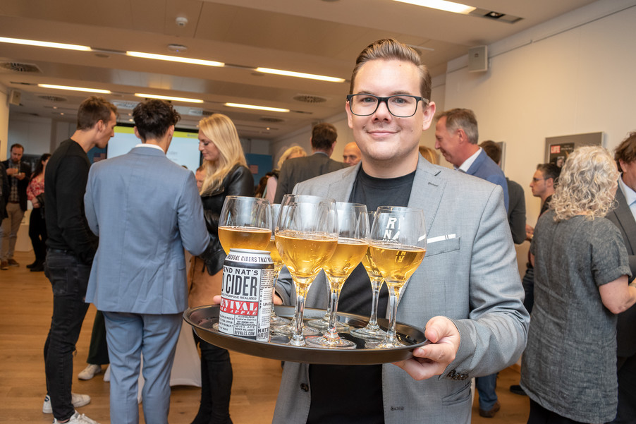 Bild 19 | Launch Reverend Nat's Hard Cider