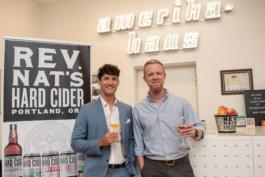 Bild 23 | Launch Reverend Nat's Hard Cider