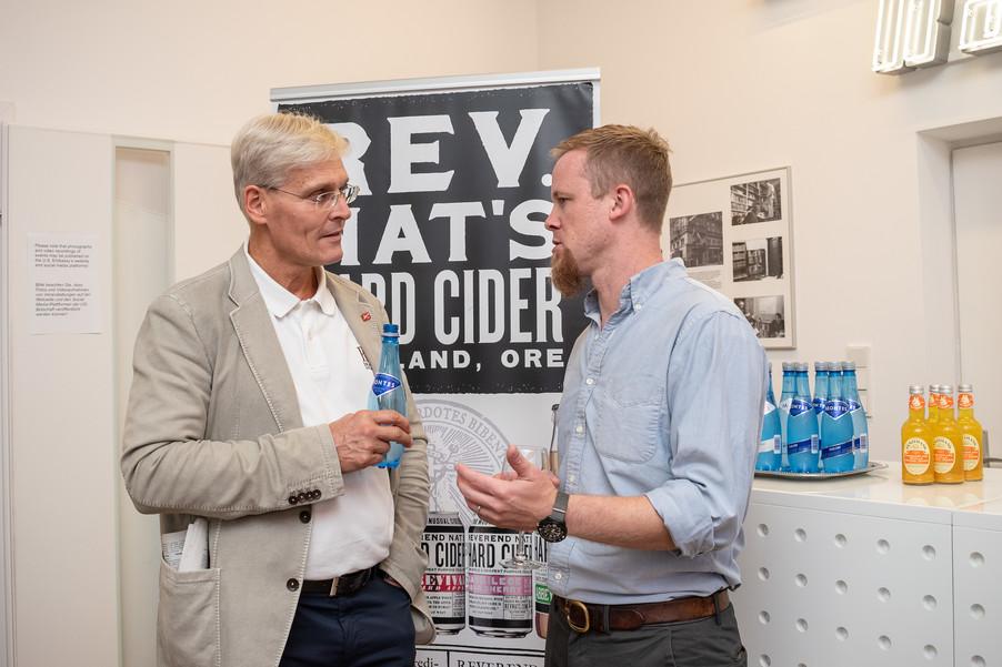 Bild 24 | Launch Reverend Nat's Hard Cider