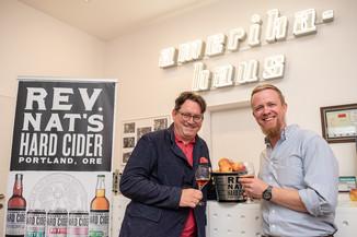 Bild 25 | Launch Reverend Nat's Hard Cider