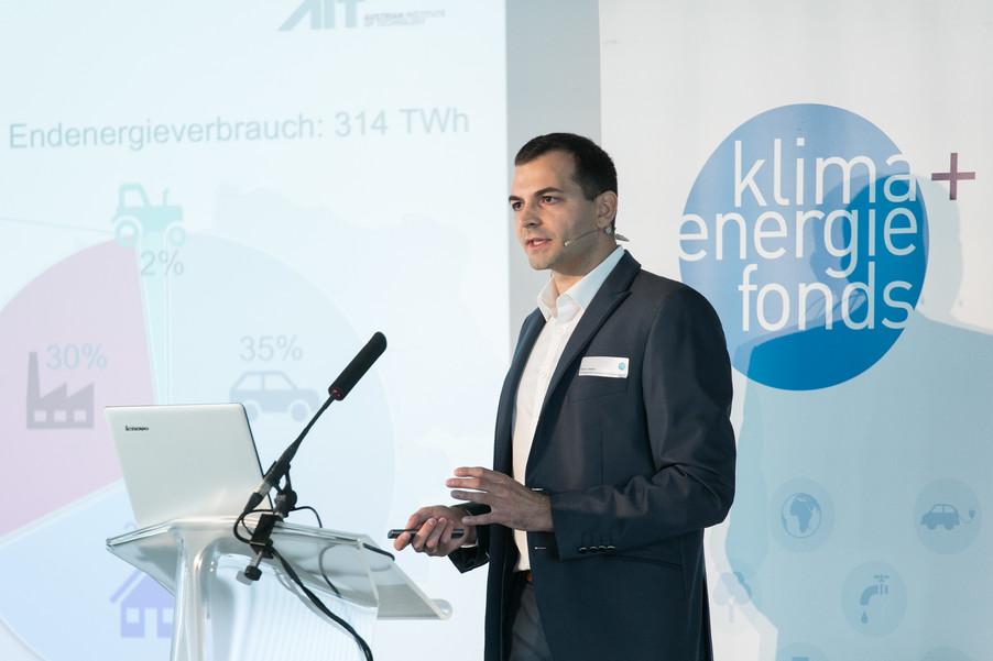 Bild 14 | Energieinfrastruktur für 100% erneuerbare Energie in der Industrie