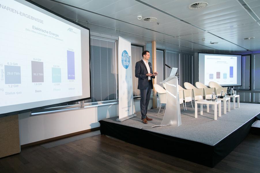 Bild 22 | Energieinfrastruktur für 100% erneuerbare Energie in der Industrie