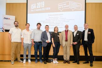 Bild 1   Internet Summit Austria 2019