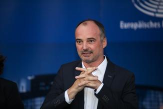 Bild 50   JournalistInnenheuriger mit Europaabgeordneten