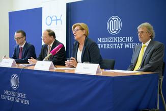 Bild 2 | Wie sicher sind Österreichs PatientInnen?