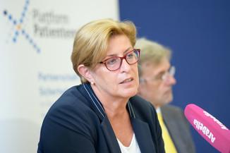 Bild 3 | Wie sicher sind Österreichs PatientInnen?