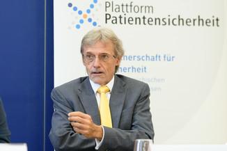 Bild 7 | Wie sicher sind Österreichs PatientInnen?