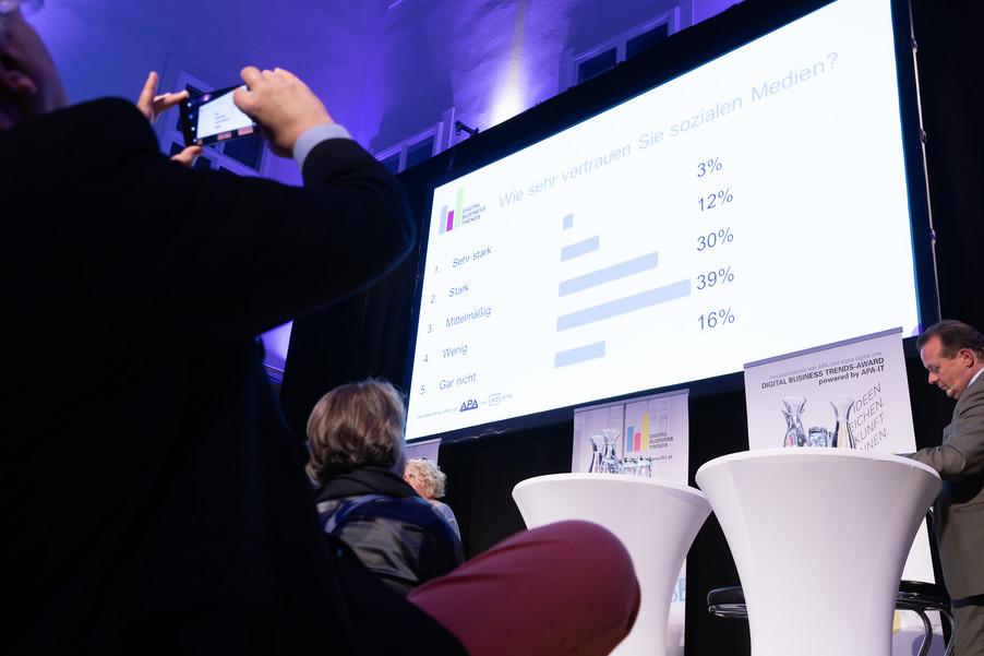 Bild 7 | DBT - Digital Business Trends: Social Media - Wie politische Kommunikation im digitalen Zeitalter ...