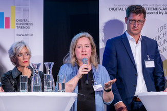 Bild 23 | DBT - Digital Business Trends: Social Media - Wie politische Kommunikation im digitalen Zeitalter ...