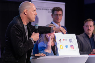 Bild 30 | DBT - Digital Business Trends: Social Media - Wie politische Kommunikation im digitalen Zeitalter ...