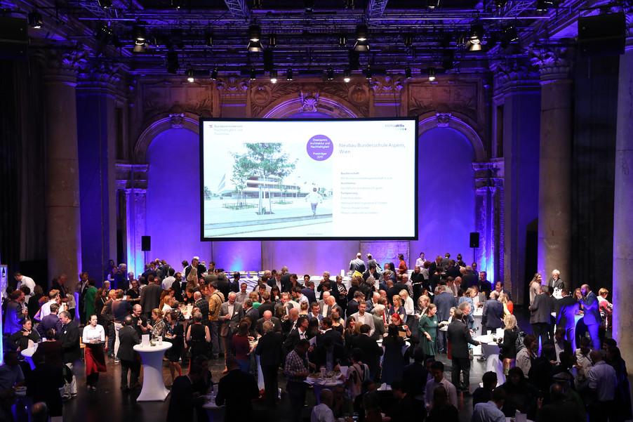 Bild 1 | Staatspreis Architektur und Nachhaltigkeit 2019