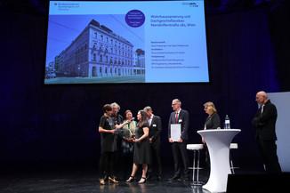 Bild 22 | Staatspreis Architektur und Nachhaltigkeit 2019