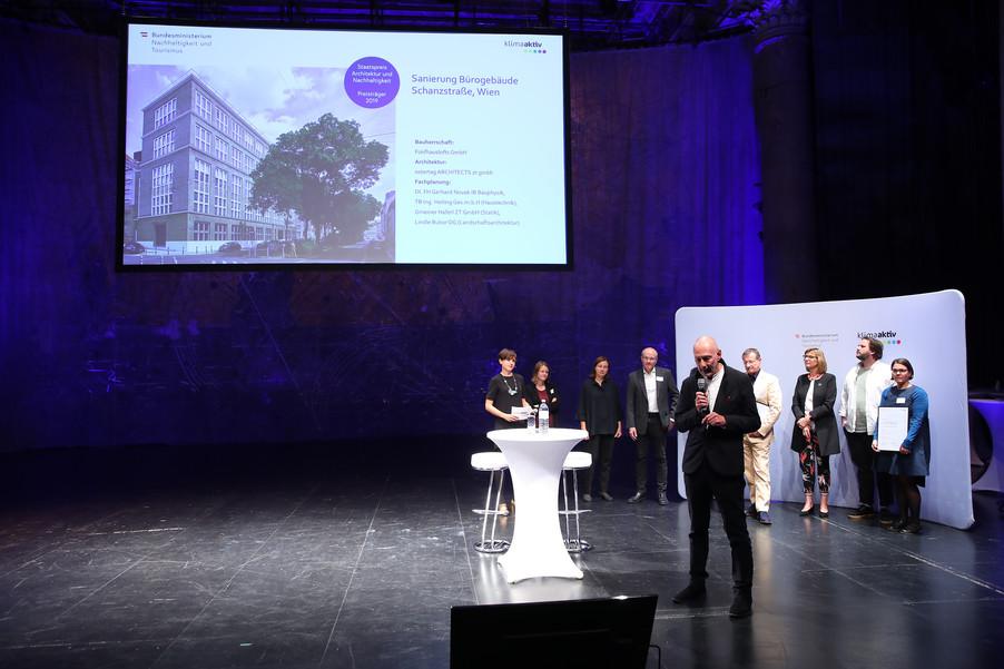 Bild 26 | Staatspreis Architektur und Nachhaltigkeit 2019