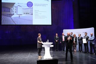 Bild 30 | Staatspreis Architektur und Nachhaltigkeit 2019