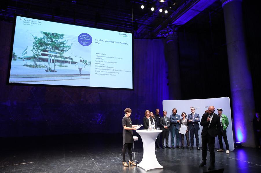 Bild 52 | Staatspreis Architektur und Nachhaltigkeit 2019