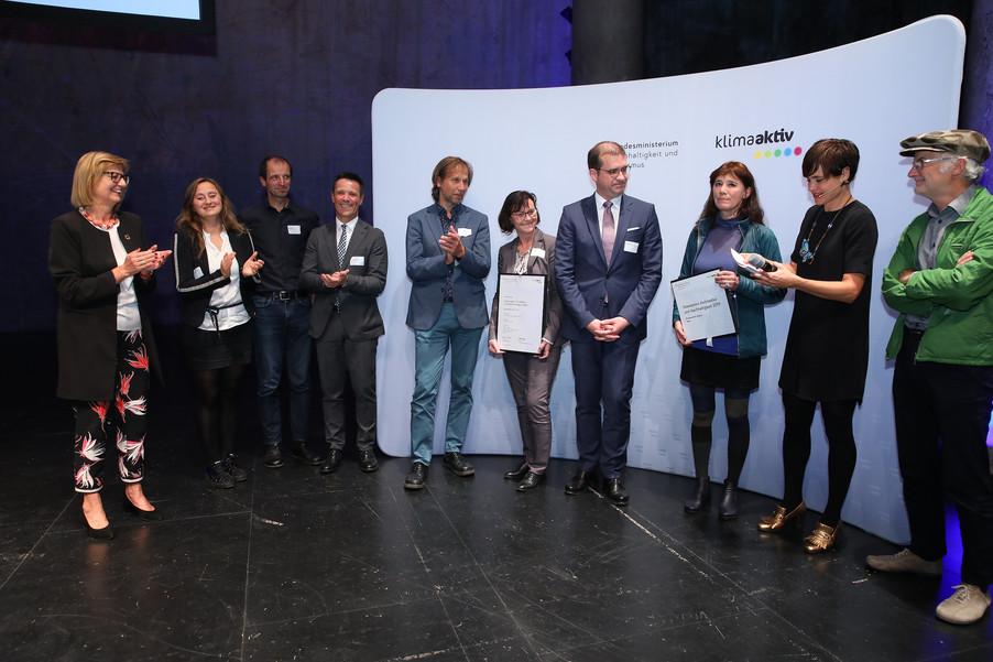 Bild 53 | Staatspreis Architektur und Nachhaltigkeit 2019